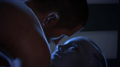 mass effect sex simulator