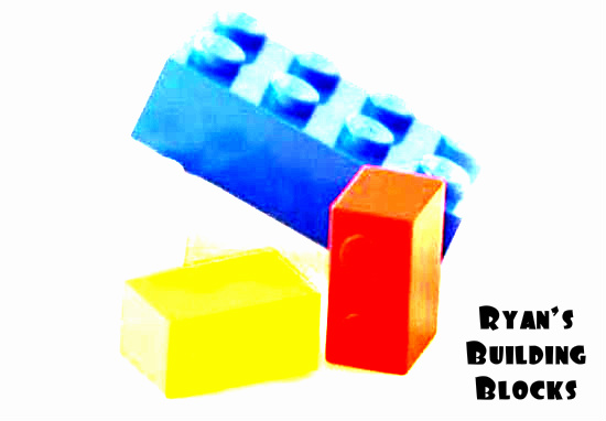 Ryan's Building Blocks