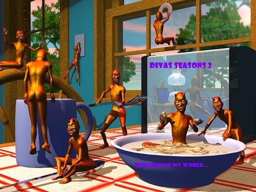 Divas Seasons2