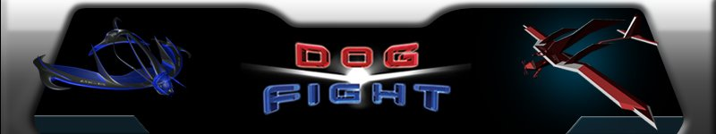 Electronic Sports - Dogfight