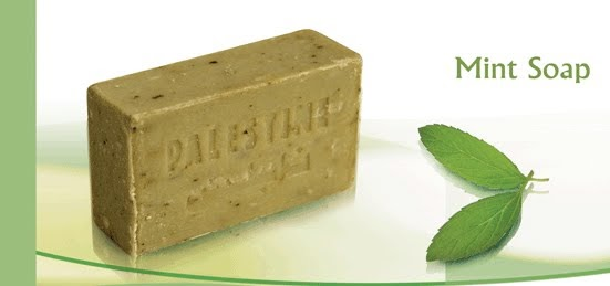 Natural Soap Products