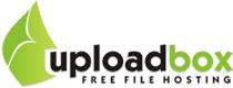 Uploadbox