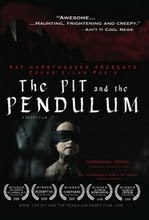 The Pit and the Pendulum Blog