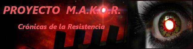 Proyecto M.A.K.O.R.