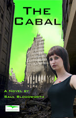 The Cabal: A New Novel