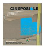 Cine, cooperacion y ODM. 2013