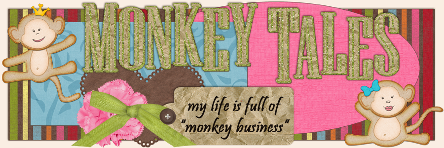 Monkey Tales