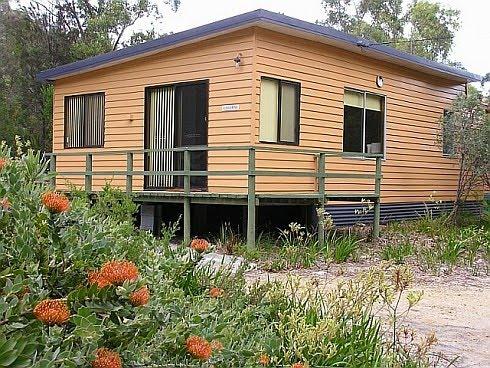 Casuarina Cottage