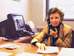 "2007 Beastly Behavior Award: Joan King, ""The Law School Administrator"""