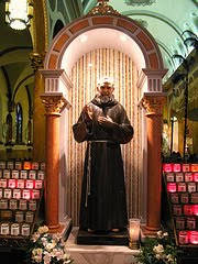 St. Pio of Pietrelcina