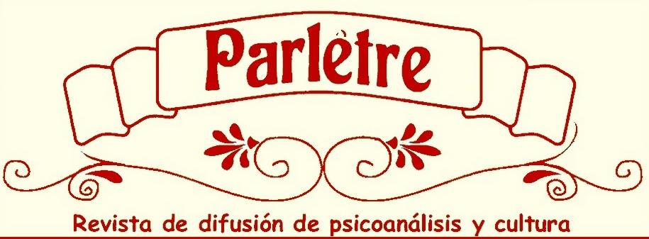 Parlêtre:página principal