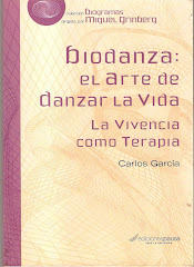 BIODANZA - Carlos García