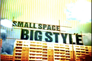 loving. living. small. | live small with style: SMALL SPACE, BIG ...