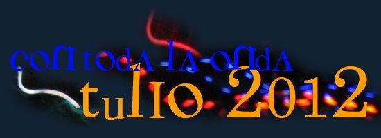 TULIO '012