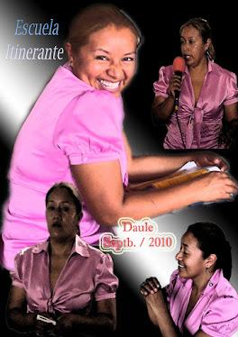 Maestra Nelly