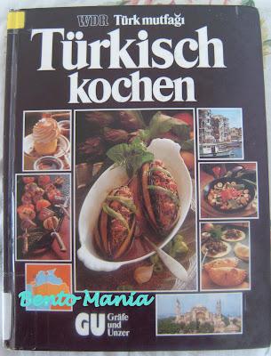 Resep Masakan Turki