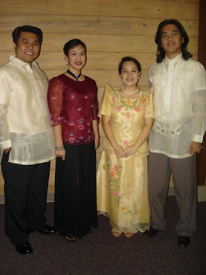 Philippine Traditional Dresses http://www.salitypesociety.org/2010/02/philippines-fun-friday.html