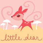 MimiLove Little Dear