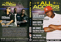 All Access Dvd #21