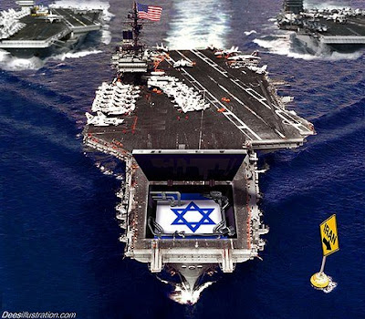 Aircraft Carriers on Two Additional United States Naval Aircraft Carriers Are Heading To