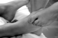 Sue Kent Massage by Feet
