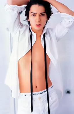 Matsumoto Jun