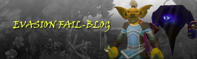 Evasion-Fail Blog