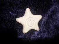Colgante de estrella