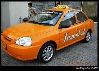 the lovely city of jakarta transcab taxi baru ber tv. Black Bedroom Furniture Sets. Home Design Ideas