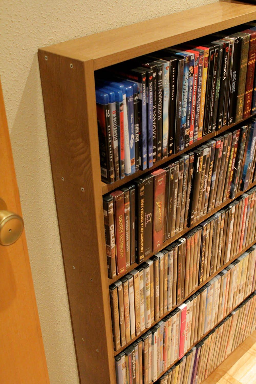 Jesus marugan blog breve gu a del fan del bricolaje - Mueble para dvd ...