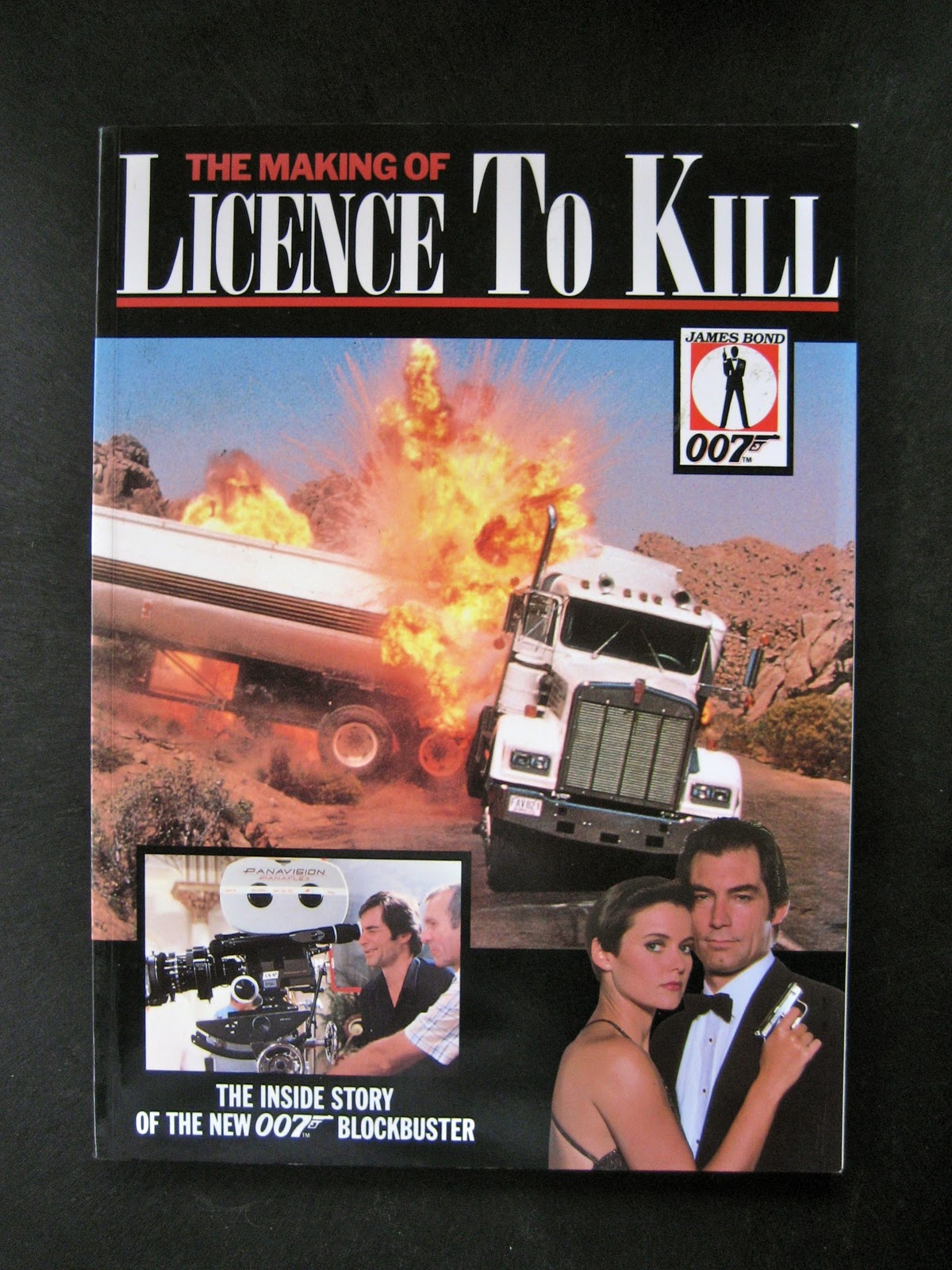 licence to kill Directed by john glen with timothy dalton, robert davi, carey lowell, talisa soto james bond goes rogue and sets off to unleash vengeance on a drug lord who tortured his best friend, a cia agent, and left him for dead and murdered his bride after he helped capture him.