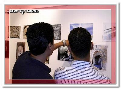 فريق مصوري فلسطين يفتتح معرضاً للصور التراثية الفوتوغرافية 14