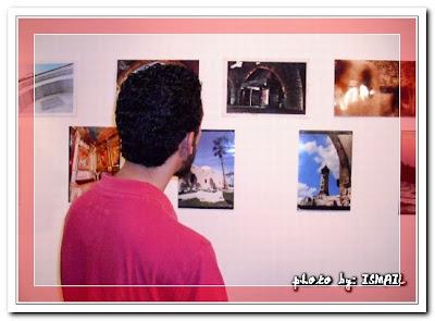 فريق مصوري فلسطين يفتتح معرضاً للصور التراثية الفوتوغرافية 5