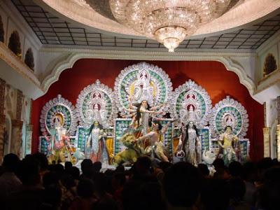 Goddes Durga