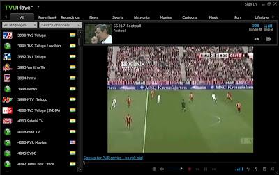 Nonton Liga Inggris Online