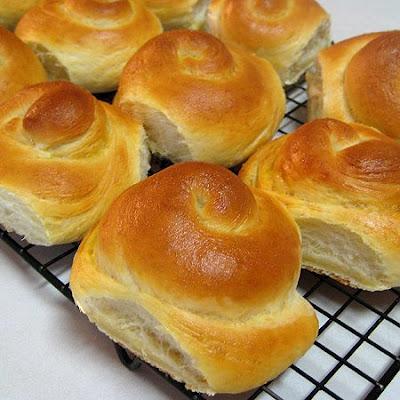 potato recipe roll