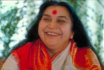 ¡Gracias H.H.Shri Mataji por tu Amor y Alegria!