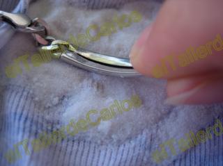 Eltallerdecarlos plata deslucida o sucia limpiar plata - Remedios caseros para limpiar la plata ...