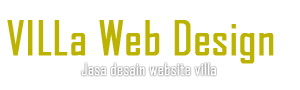 Villa Web Design