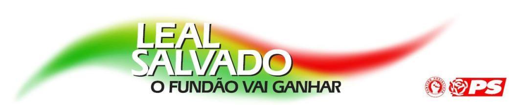 Fundão 2009