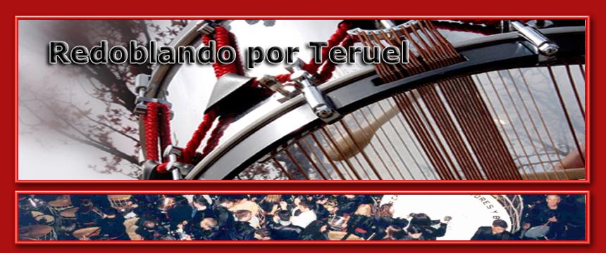 Redoblando por Teruel