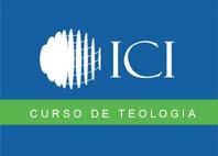 ICI - Curso de Teologia