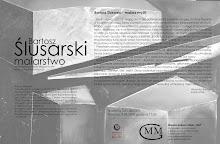 """3.08.2009 WERNISAŻ w chorzowskiej Galerii """"MM"""""""