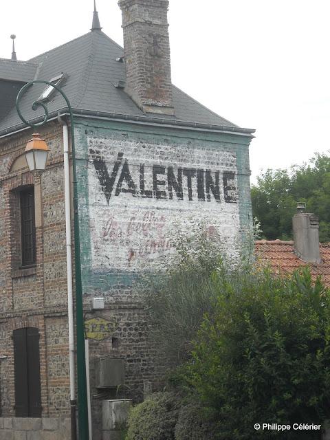 Les Murs Peints Saffichent Dcembre 2010