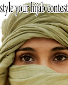 STYLE YOUR HIJAB CONTEST