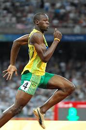 +Usain Bolt.200 m em 19,30'
