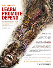 Learn Promote Defend