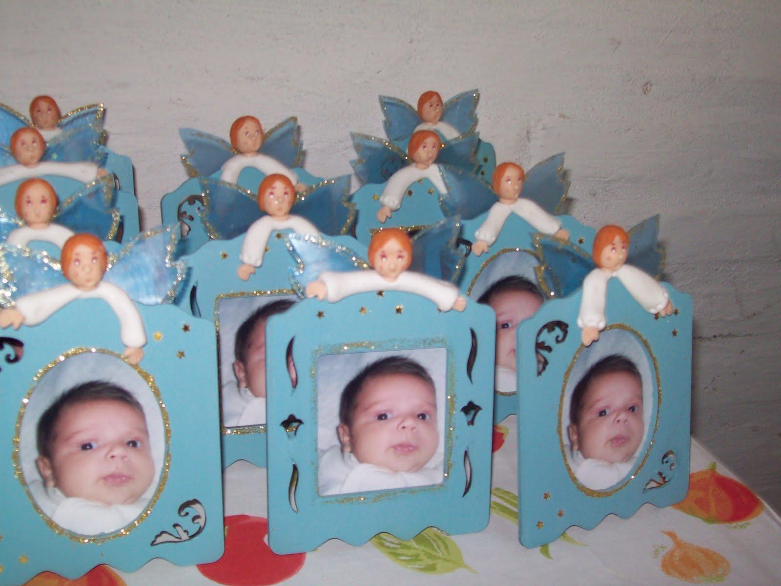 este fue el souvenirs de bautismo de mi bebe