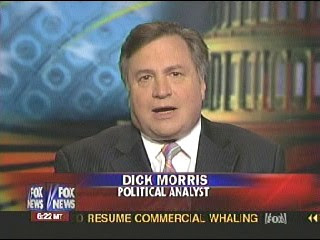Dick Morris Worst Predictions, After
