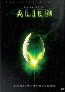 Alien, el octavo pasajero cine online gratis